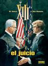 XIII, 12 El Juicio