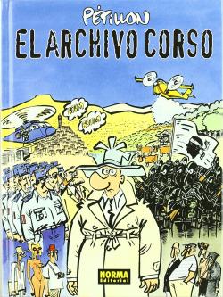 Archivo De Corso
