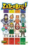 Zatch bell 16