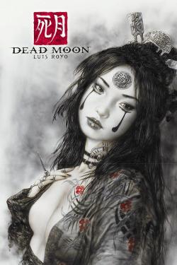 Portafolio Dead Moon