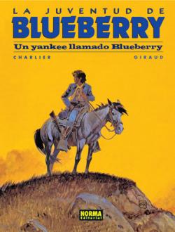 Blueberry 13 un yankee llamada blueberr