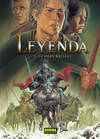 Leyenda, 3 Gran Batalla