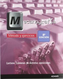 MECANOGRAFIA. METODO Y EJERCICIOS