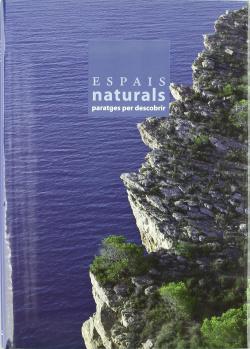 Espais naturals-Paratges per descobrir