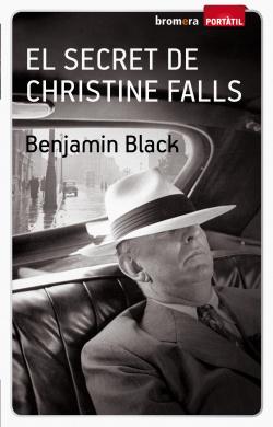 El secret de Christine Falls - PORTÀTIL