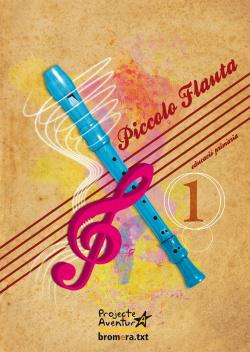 (VAL).(09).PICCOLO FLAUTA 1 PRIMARIA.(PROJECTE AVENTURA)