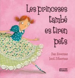PRINCESES TAMBRE ES TIREN PETS (VAL) - ALBUMS