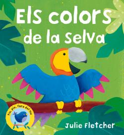 Els colors de la selva