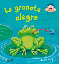La granota alegre
