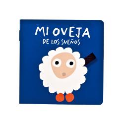 Mi oveja de los sueños