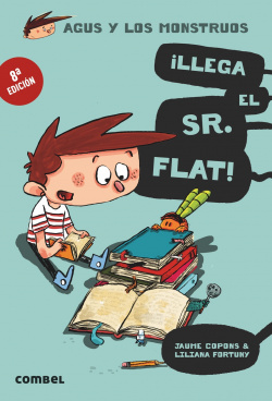 Llega el sr.Flat!