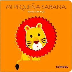 mI Pequeña sabana