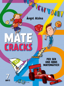 Mate cracks (7 anys)