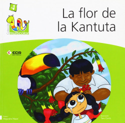M04:LA FLOR DE LA KANTUTA-Multicolor