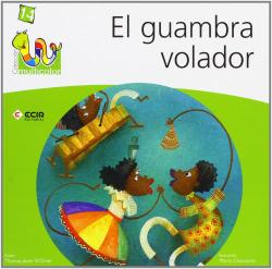 M14:EL GUAMBRA VOLADOR-Multicolor