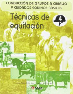 (G.M).4.TECNICAS EQUITACION.