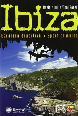 Ibiza escalada deportiva