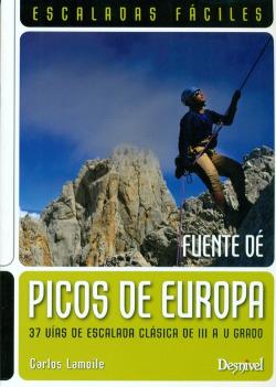 Picos de Europa:escaladas fáciles fuente de