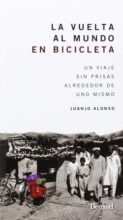 La vuelta al mundo en bicicleta