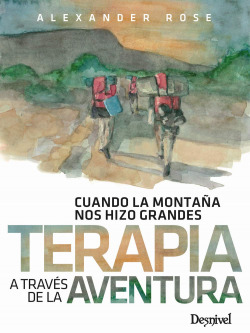 TERAPIA A TRAVES DE LA AVENTURA