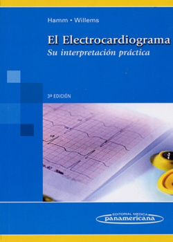 LISTA DE CONTROL. ELECTROCARDIOGRAMA