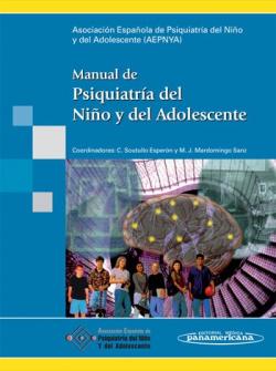 MANUAL DE PSIQUIATRÍA DEL NIÑO Y DEL ADOLESCENTE