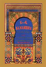 La Alhambra. Leyendas Árabes