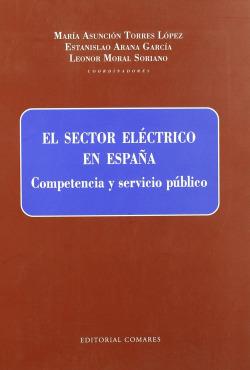 El sector eléctrico en España
