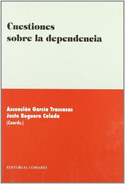 Cuestiones sobre la dependencia