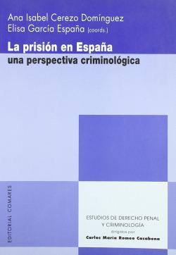 La prision en españa