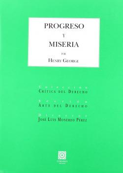Progreso y miseria