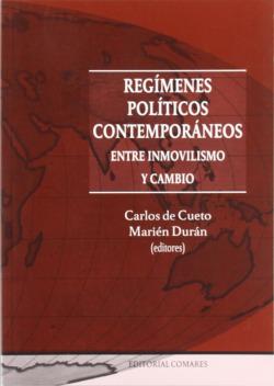 Regimenes politicos contemporaneos