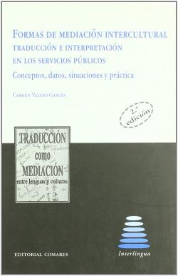 Formas de mediación intercultural