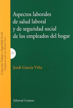 Aspectos laborales de salud laboral y de seguridad social de los empleados del h