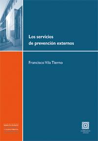 Los servicios de prevencion externos