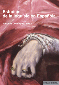 Estudios de la inquisicion española
