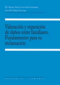 VALORACION Y REPARACION DE DAÑOS ENTRE FAMILIARES.
