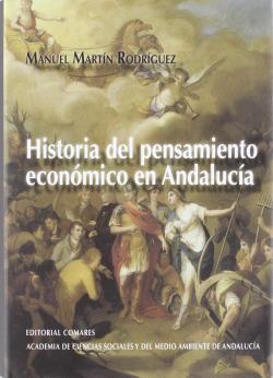 Historia del pensamiento economico en andalucia