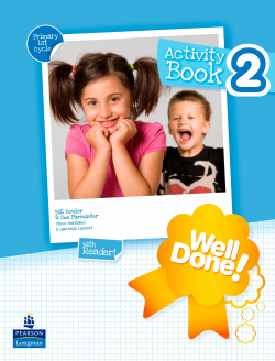 (11).WELL DONE! 2º.PRIM.(ACTIVITY PACK)