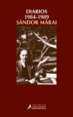DIARIOS 1984-1989 (Sándor Márai) (S)
