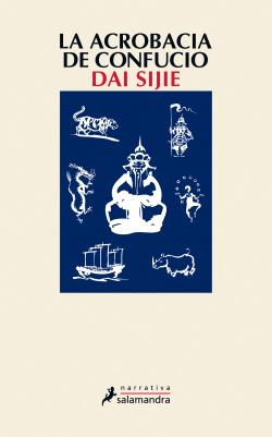 La acrobacia de confucio