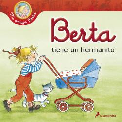 Berta tiene un hermanito