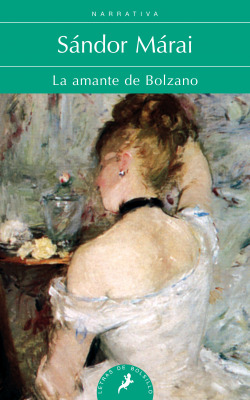 La amante de Bolzano