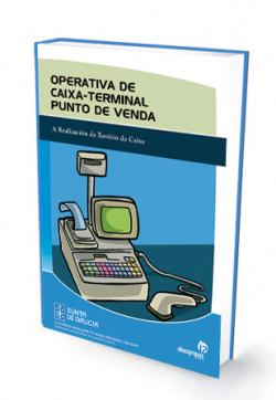 Operativa de caixa-terminal punto de venda