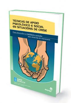 Técnicas de apoio psicolóxico e social en situacións de crise