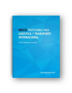 Inglés profesional para logística y transporte internacional