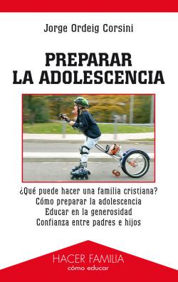 Preparar la adolescencia