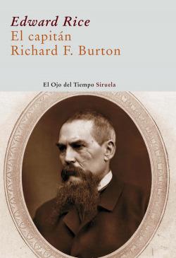 Capitán Richard F. Burton