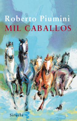 Mil caballos