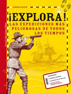 Explora expediciones mas peligrosas